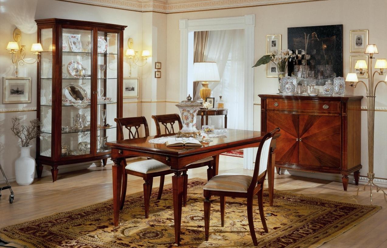 Manghisi mobili arredamenti classici e moderni dal 1937 for Mobili classici